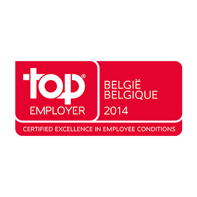 UZA Top Employer