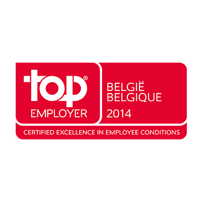 UZA Top Employer